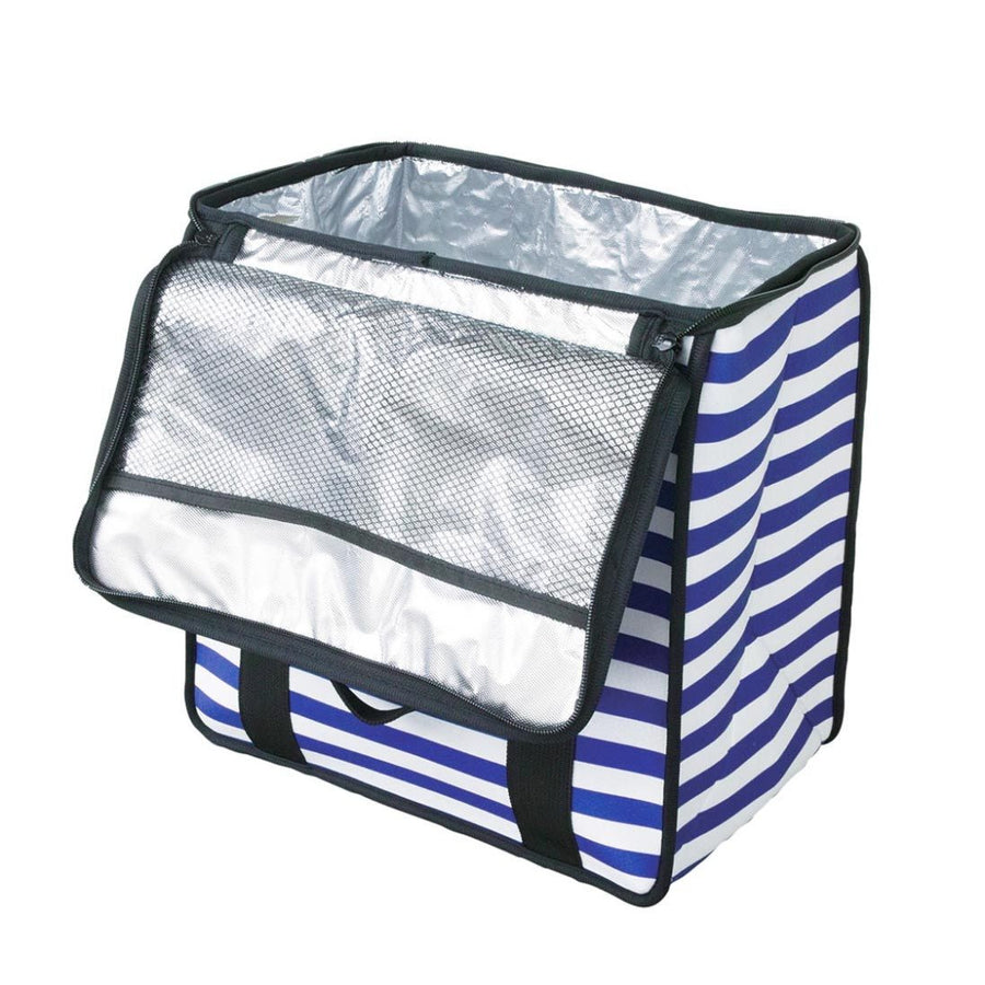 Awesome Wetsuit Beach Blue Picnic Cooler Square Bag - Cece & Me - Home and Gifts