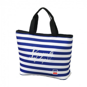 Awesome Wetsuit Beach Blue Picnic Cooler Tote Bag - Cece & Me - Home and Gifts