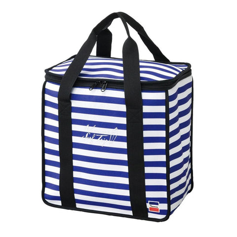 Awesome Wetsuit Beach Blue Picnic Cooler Square Bag - Cece & Me - Home and Gifts - 1