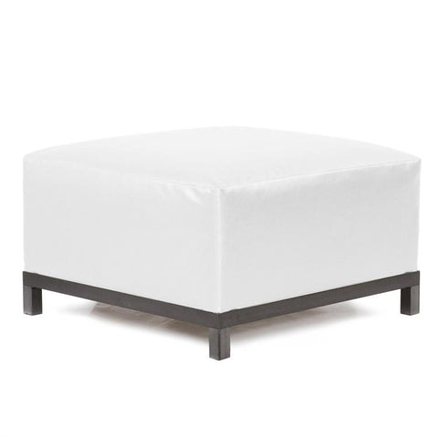 Axis Ottoman Downtown Atlantis Slipcover (Cover Only) - Cece & Me - Home and Gifts