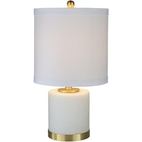 Ayers Table Lamp - Cece & Me - Home and Gifts