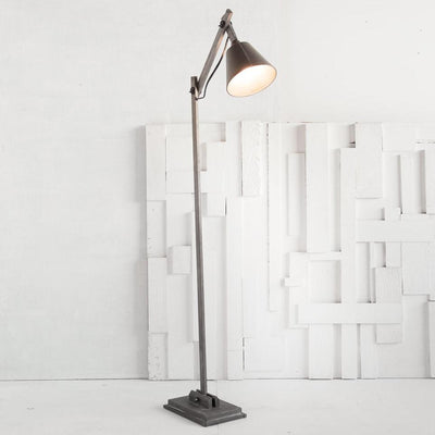 Azrou Floor Lamp - Cece & Me - Home and Gifts