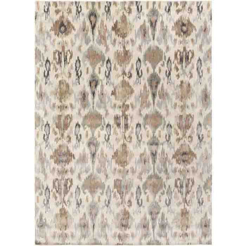 Image of Banshee Rug ~ Cream - Cece & Me - Home and Gifts