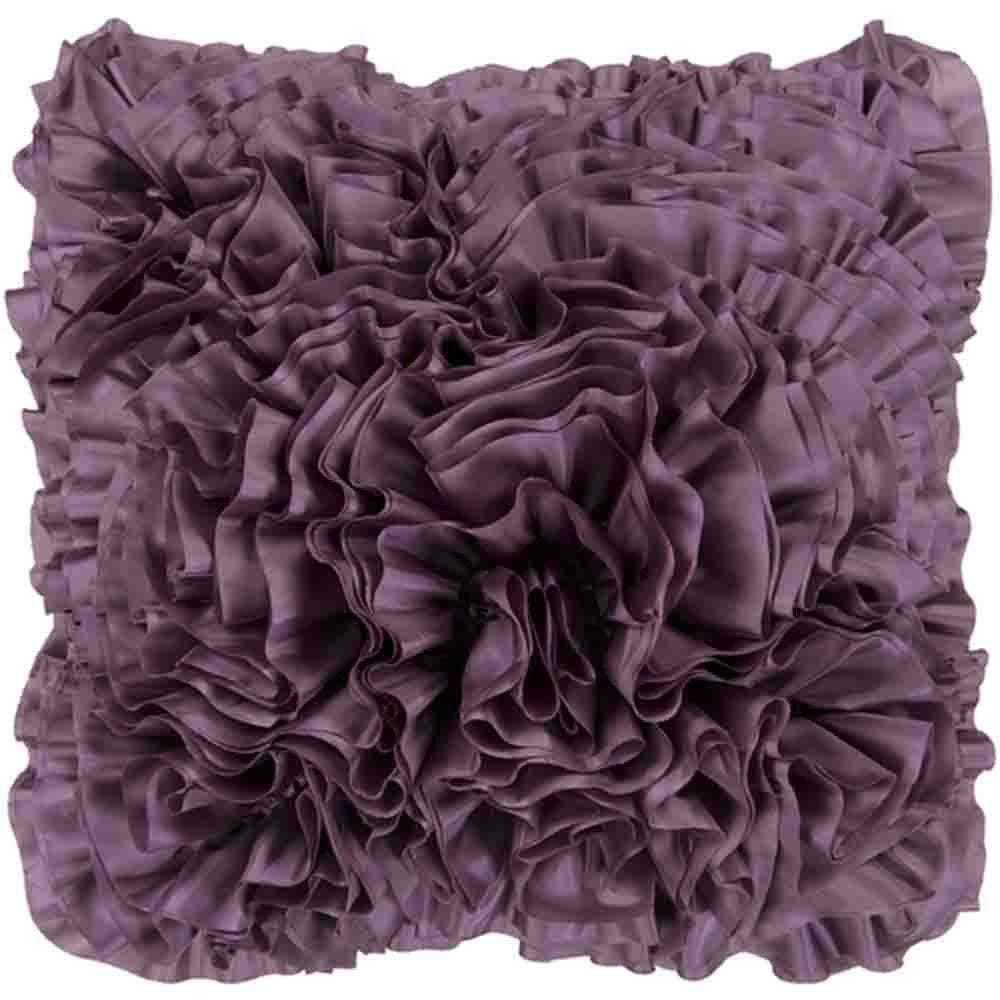 Prom Pillow ~ Purple - Cece & Me - Home and Gifts