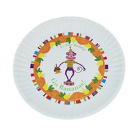 Fun Birthday Melamine Plates - Go Bananas - Cece & Me - Home and Gifts - 1