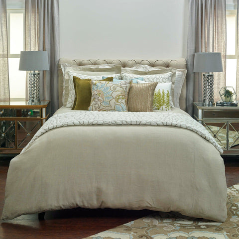 Allerton Duvet Cover & Shams - Cece & Me - Home and Gifts