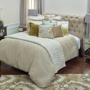 Allerton Duvet Cover & Shams