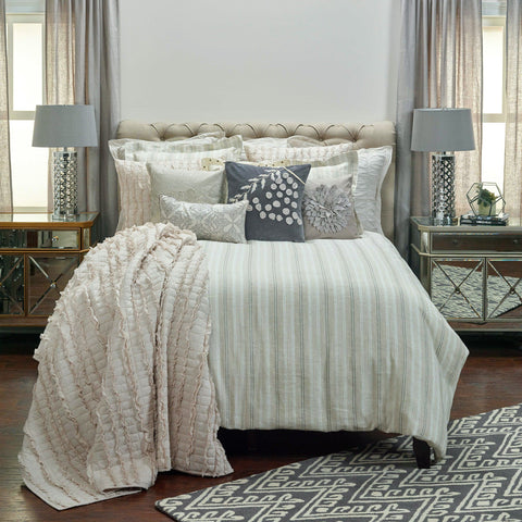 Ainsley Duvet Cover & Shams - Cece & Me - Home and Gifts