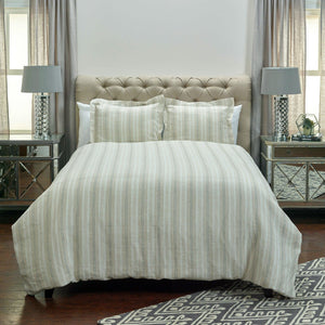 Ainsley Duvet Cover & Shams