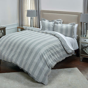 Alby Duvet Cover & Shams - Cece & Me - Home and Gifts