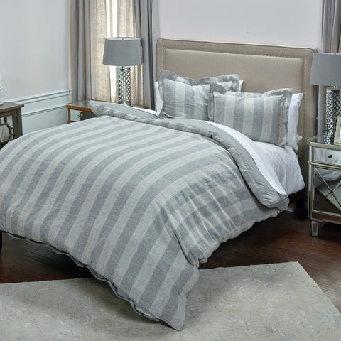 Image of Alby Duvet Cover & Shams - Cece & Me - Home and Gifts