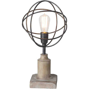 Bolton Table Lamp I - Cece & Me - Home and Gifts