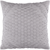 Baker Pillow ~ Medium Gray - Cece & Me - Home and Gifts