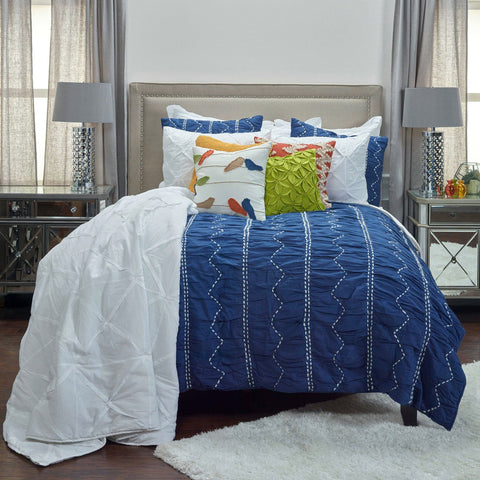 Image of Barclay Quilt & Shams - Cece & Me - Home and Gifts