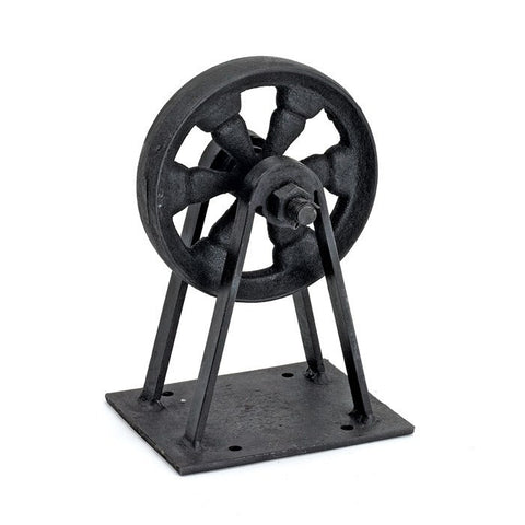Image of Barrie Mill Wheel - Cece & Me - Home and Gifts
