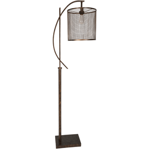 Beaufort Floor Lamp - Cece & Me - Home and Gifts
