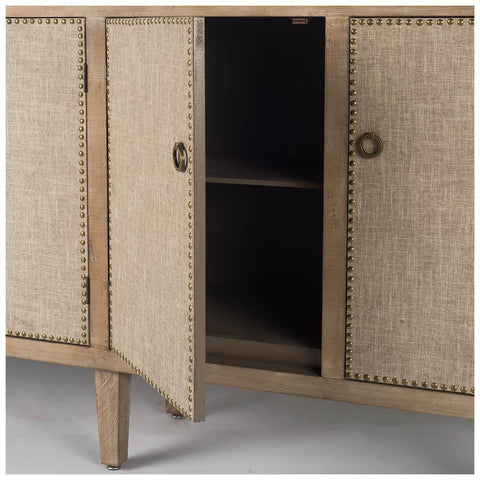 Image of Bellefeuille Cabinet II - Cece & Me - Home and Gifts