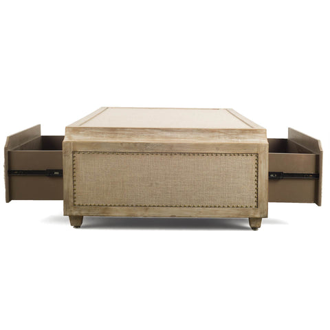 Bellefeulle Coffee Table - Cece & Me - Home and Gifts