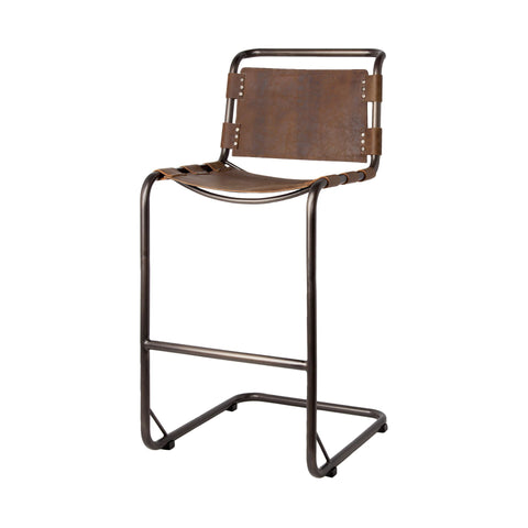 Berbick Bar Height Stool - Cece & Me - Home and Gifts