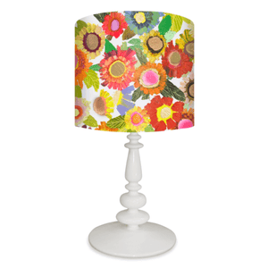 Blooms Lamp - Cece & Me - Home and Gifts