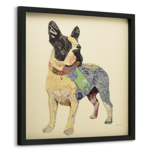 Boston Terrier ~ Art Collage - Cece & Me - Home and Gifts