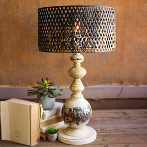 Boyan Table Lamp - Cece & Me - Home and Gifts