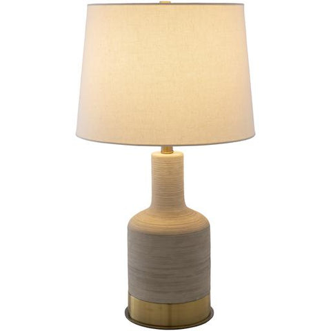 Brae Table Lamp - Cece & Me - Home and Gifts