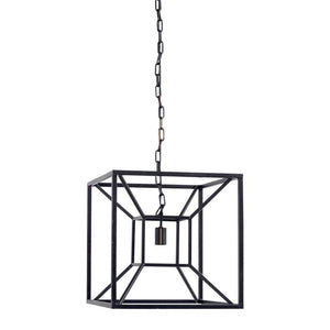 Briar Chandelier ~ Black - Cece & Me - Home and Gifts