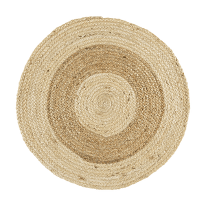 Brie Jute Rug ~ Wheat - Cece & Me - Home and Gifts