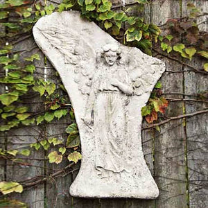 Broken Wing Angel Plaque - Cece & Me - Home and Gifts