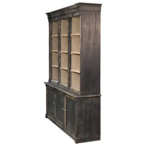 Brothers Black Bookcase - Cece & Me - Home and Gifts