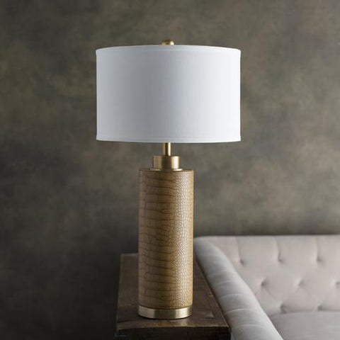 Buchanan Table Lamp I - Cece & Me - Home and Gifts