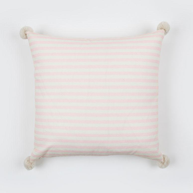 Bunny Friends Pillow - Cece & Me - Home and Gifts