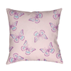 Butterflies Pillow ~ Pink - Cece & Me - Home and Gifts