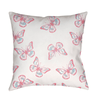 Butterflies Pillow ~ White - Cece & Me - Home and Gifts
