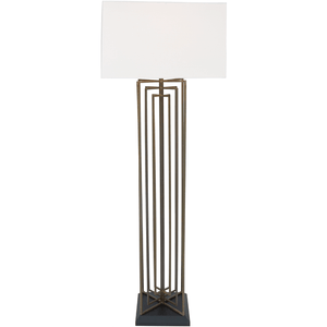 Bydon Floor Lamp - Cece & Me - Home and Gifts