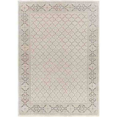 Cappadocia Rugs ~ Khaki/Olive/Gray - Cece & Me - Home and Gifts
