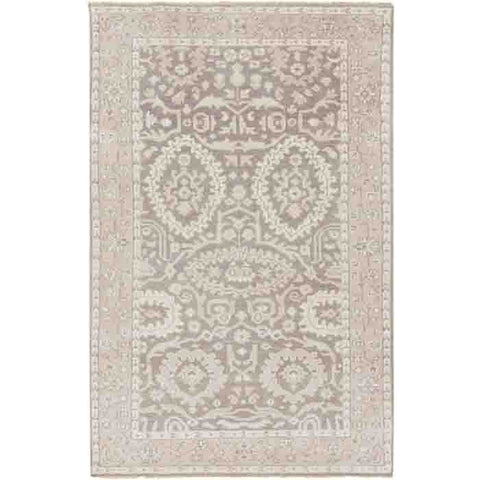 Cappadocia Rug ~ Khaki/Taupe - Cece & Me - Home and Gifts