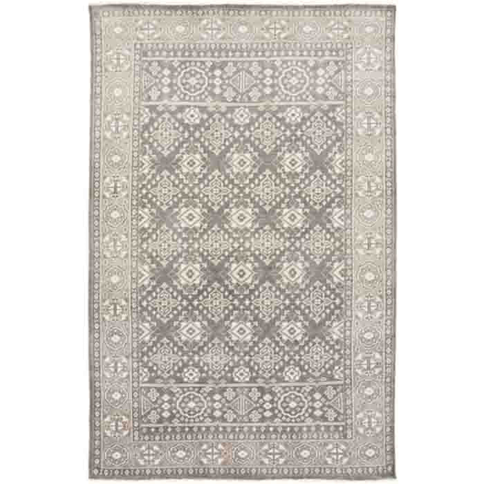 Cappadocia Rug ~ Medium Gray/Khaki - Cece & Me - Home and Gifts
