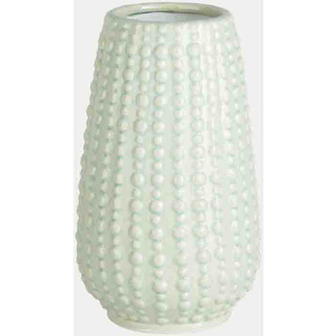 Image of Clearwater Ceramic Vase - Cece & Me - Home and Gifts