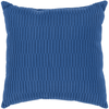 Caplin Pillow ~ Navy - Cece & Me - Home and Gifts