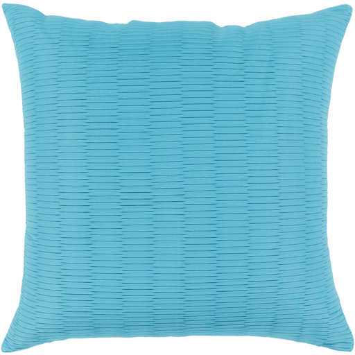 Caplin Pillow ~ Sky Blue