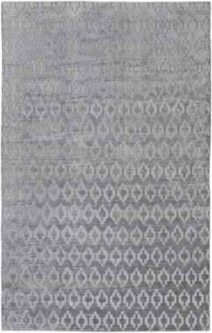 Image of Castlebury Rug ~ Gray - Cece & Me - Home and Gifts