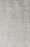 Castlebury Rug ~ Light Gray