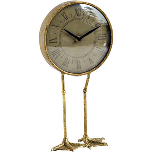 Chadwick Clock - Cece & Me - Home and Gifts