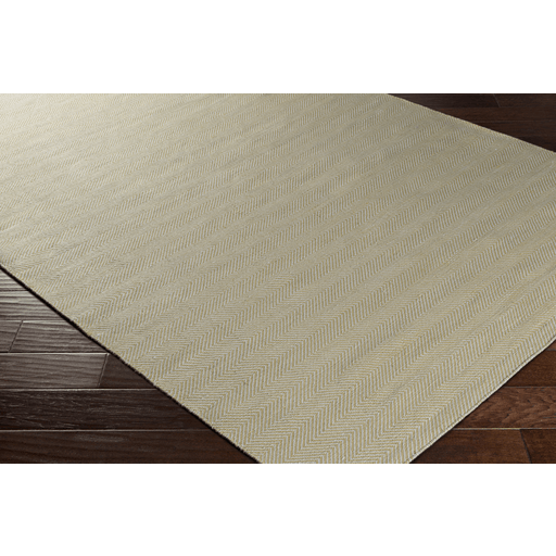 Charette Rug ~ Lime - Cece & Me - Home and Gifts