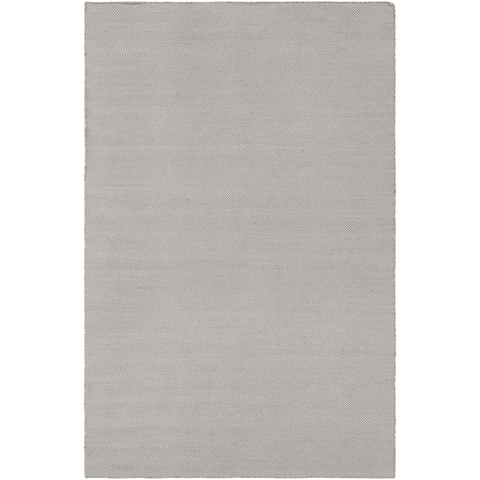 Image of Charette Rug ~ Silver Gray - Cece & Me - Home and Gifts
