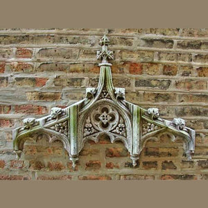 Chartres Tracery Header - Cece & Me - Home and Gifts