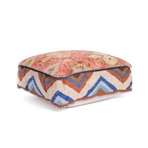 Chatham Pouf - Cece & Me - Home and Gifts