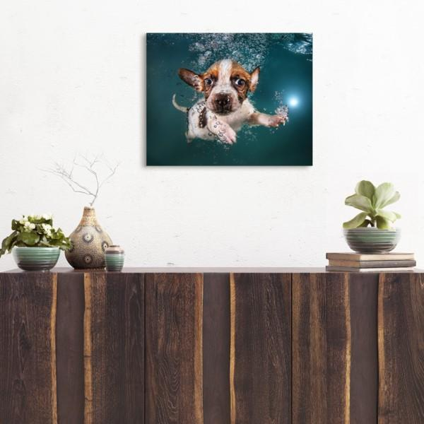 Chihuahua ~ Tempered Art Glass - Cece & Me - Home and Gifts